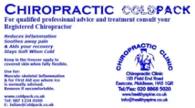 Design Example Chiropractic